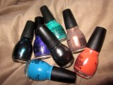 REVIEW: Sinful Colors Professional Nail Polish